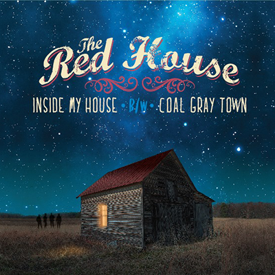 The Red House single